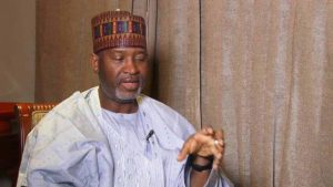 Hadi Sirika 300x169 - We Are In The Process Of Building 10 Airports – Nigerian Government