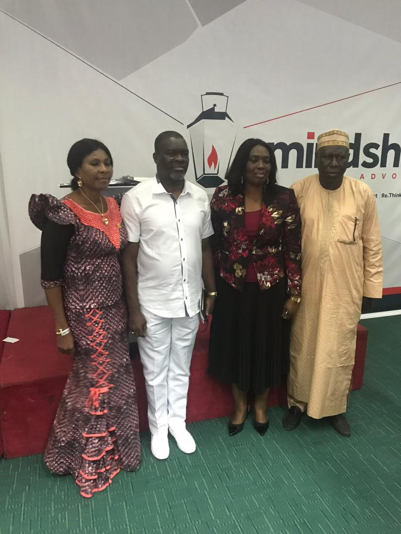 IMG 20191017 WA0596 - Mindshift Advocacy Unveils Powerful Initiative To Create A New Nigeria