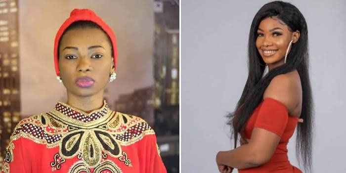 BBNaija: Jaruma Deletes Video Promising 'Disqualified' Tacha N50m