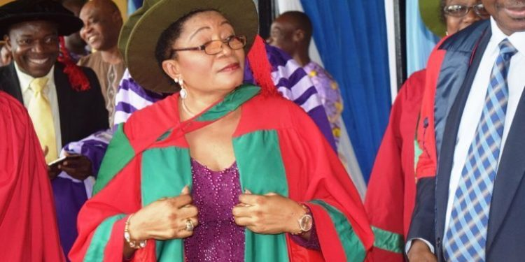 University Of Benin Gets Second Female Vice Chancellor