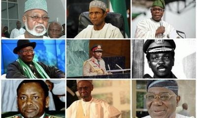 List-of-all-Nigerian-presidents
