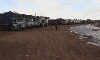 Niger-Nigeria Border Closure