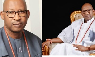 Nigeria At 59 Patric Obahiagbon