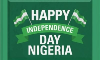 Nigeria At 59: Here Are 59 Happy Independence Messages To Send To Friends, Family