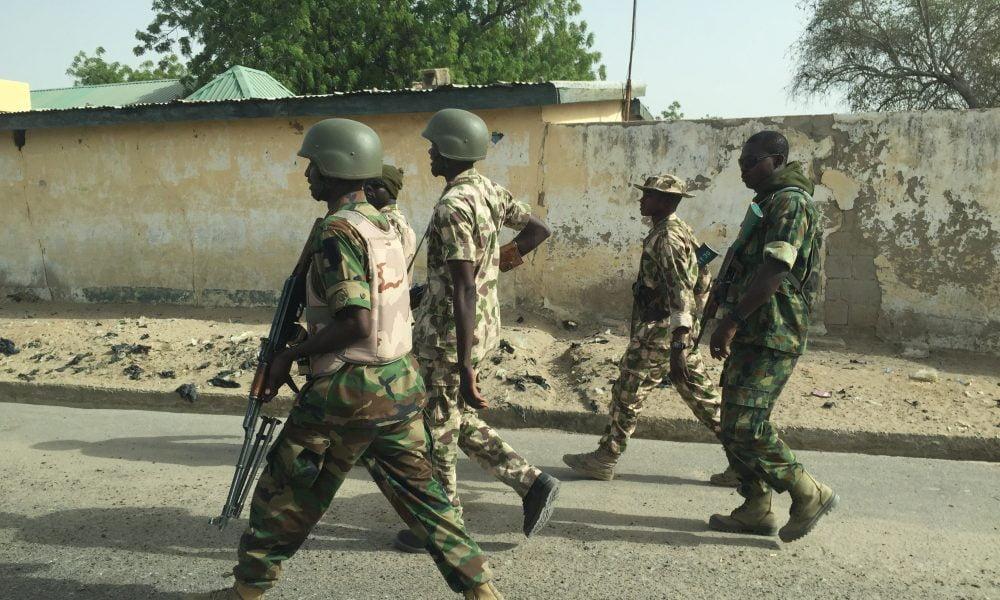 Nigeria Army Loses Soldier, Kill 42 Bandit Terrorists
