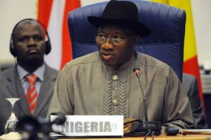 President Goodluck Jonathan3 300x200 - 2023 Election: APC Governors Table Fresh Demand Before Jonathan