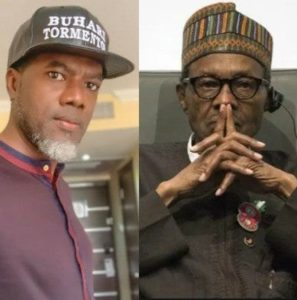 Reno Omokri Backs Imam Of Peace, Demands Buhari's Arrest