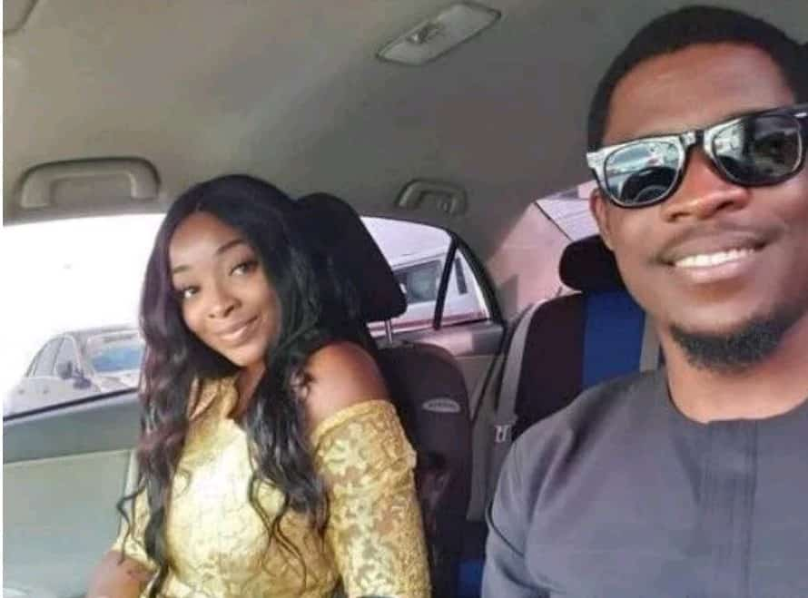 bbnaija 2019 adorable photos of seyi and his girlfriend 1 - Big Brother 9Ja: Seyi Steps Out With His Girlfriend, See Photos