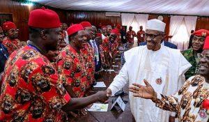 buhari ndigbo jdg453 300x175 - 2023: Why Igbos Should Produce The Next President – Ndigbo
