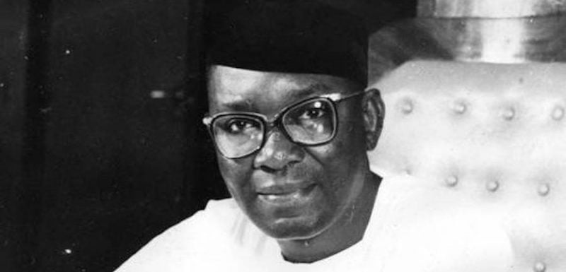 Nigeria At 59: Profile Of Nigerian Presidents From Independence Till Date 2