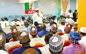 Buhari Will Not Condone, Spare Looters - APC Tells PDP