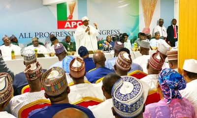 APC sends message on Boko Haram