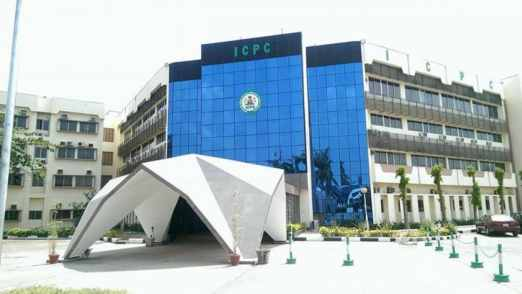 Just In: ICPC Sends Names Of Corrupt Public Officials In Nigeria To FG