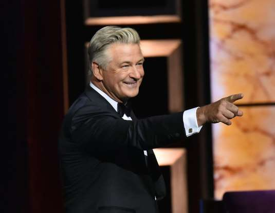 Alec Baldwin - 30 Celebrities Targeted By Trump On Twitter