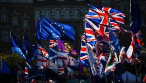 Brexit ballot UK lawmakers back December 12 election 300x171 - Brexit Day: European Union Warns British Government Ahead Of Exit From The Bloc
