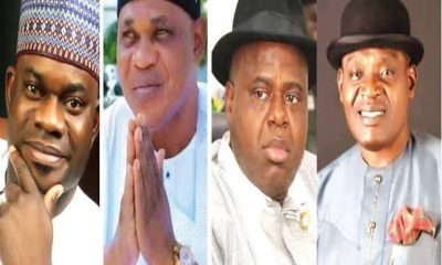 US, UK, EU Give Verdict On Bayelsa, Kogi Election