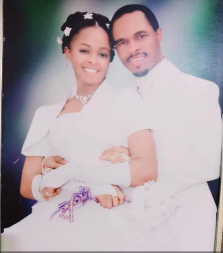 Chukwuemeka Odumeje - Photos: Popular 'Wrestling Pastor', Prophet Chukuwemeka Shares Lovely Family Photos