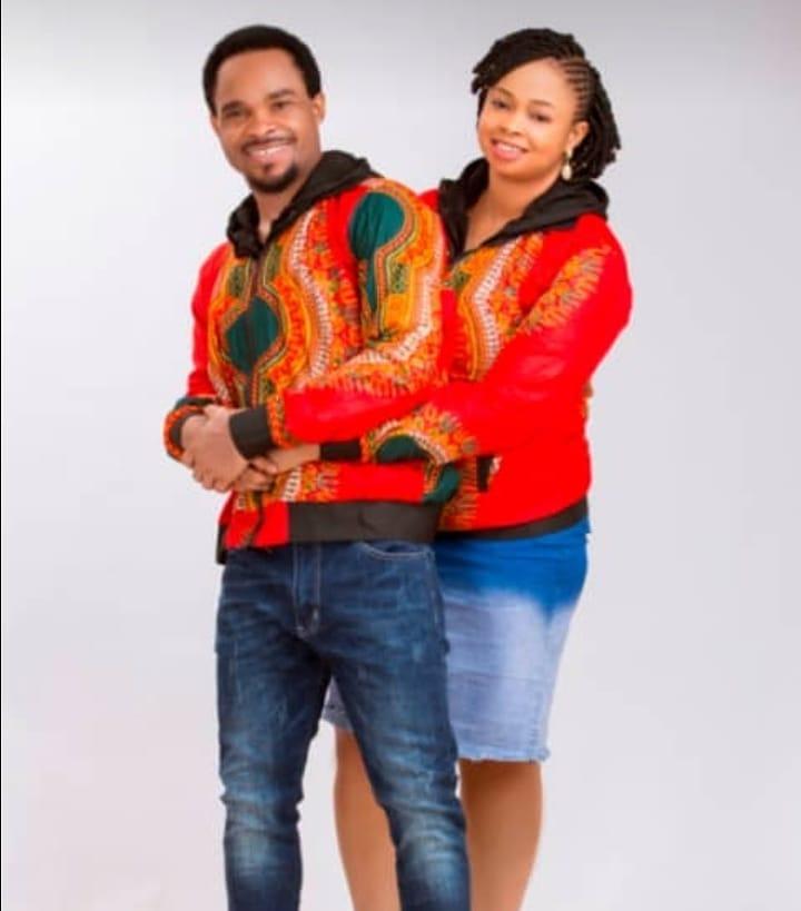 Chukwuemeka Odumeje5 - Photos: Popular 'Wrestling Pastor', Prophet Chukuwemeka Shares Lovely Family Photos