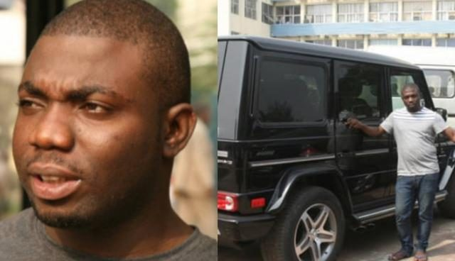 EJrycSyX0AI0 Kd - See Jailed Fraudster Who Coordinated $1m Internet Scam From Prison (Photos)