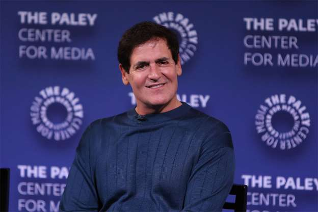 Mark Cuban - 30 Celebrities Targeted By Trump On Twitter