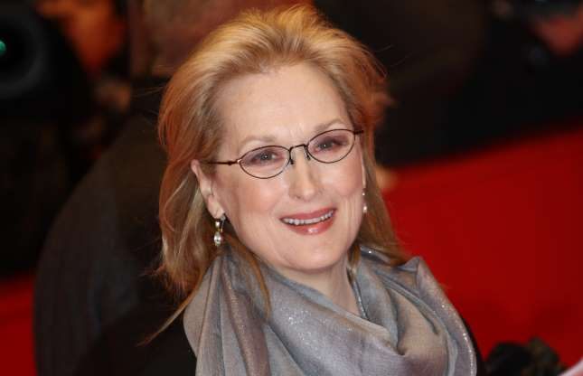 Meryl Streep - 30 Celebrities Targeted By Trump On Twitter