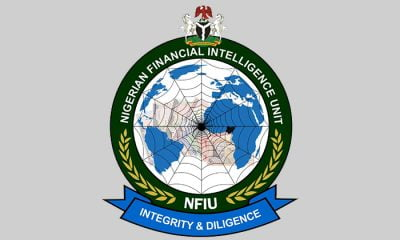 Stop Pressuring US To Divulge Classified Information - NFIU Tells Politicians