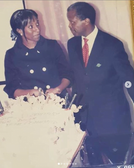 Screenshot2 1 - Yemi Osinbajo And Wife, Dolapo Mark 30th Wedding Anniversary