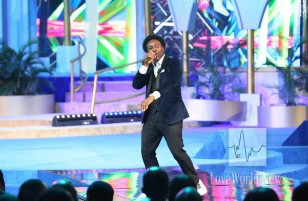 capture10 - The Award-Winners Of LIMA 2019 Attest That Pastor Chris Oyakhilome's Gospel Music Is The Best In The World