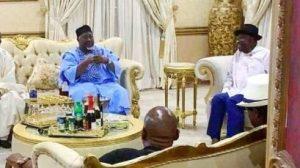 jonathan 300x168 - 2023 Presidency: APC Governors Visit Ex-President Jonathan
