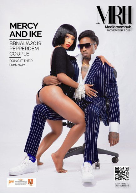 mercy and ike 1 - See Fresh Hot Photos Of Mercy And Ike Which Has Got Fans Talking