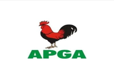 Anambra: APGA Reacts To Attack On Soludo