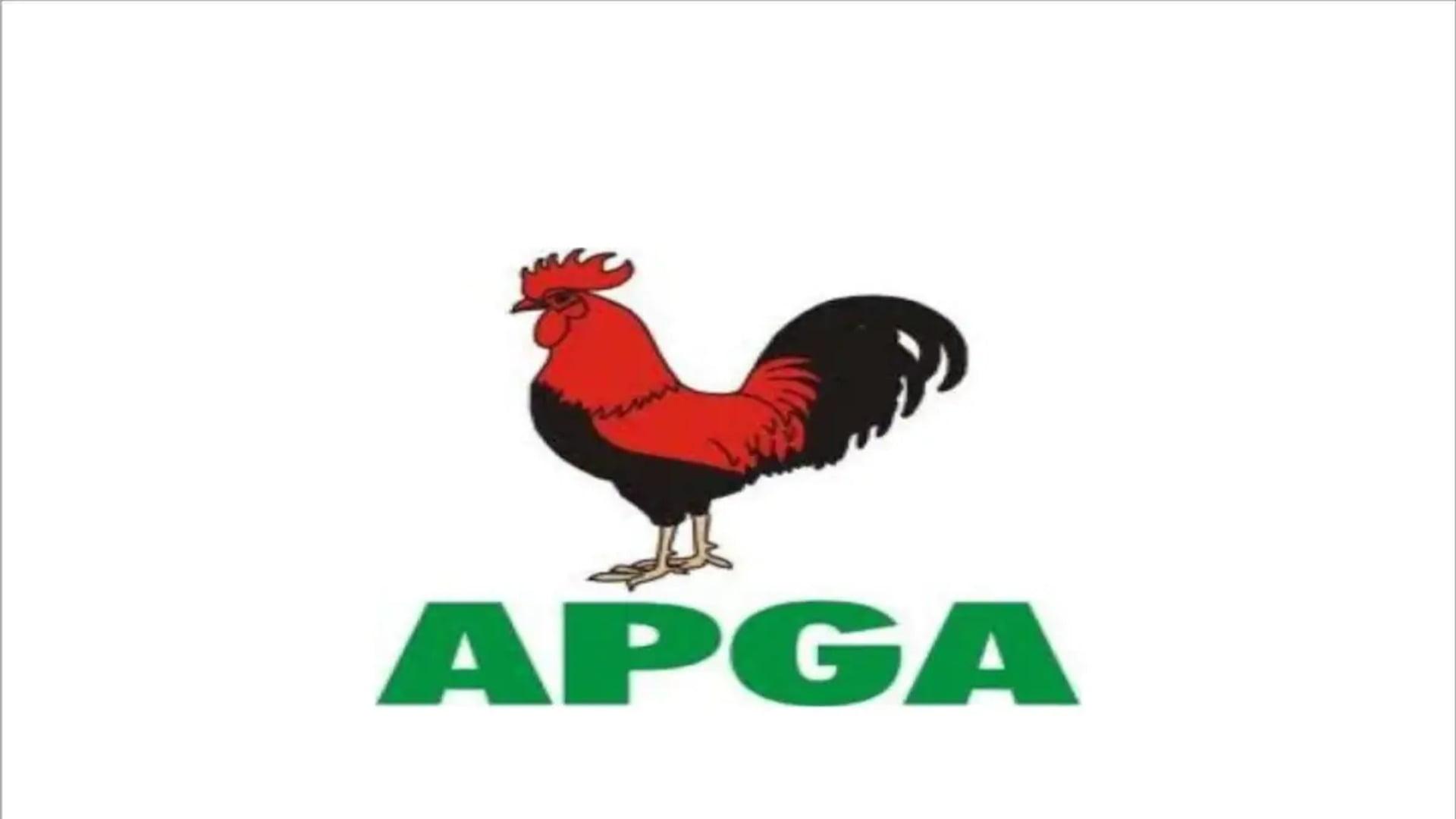 Stop Using Brutal Force On Opposition, APGA Tells Buhari