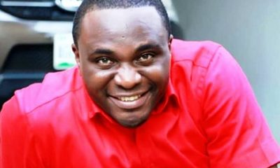 Popular Nigerian Comedian Dies After Wedding Anniversary