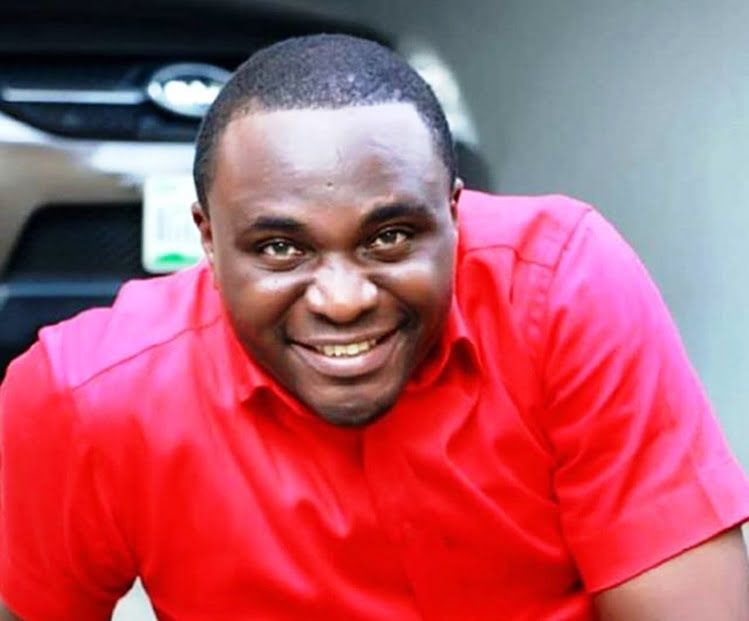 Popular Nigerian Comedian Dies After Wedding Anniversary