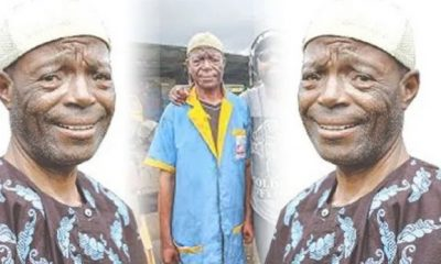 Breaking: Popular Nollywood Veteran Actor Dies In Lagos