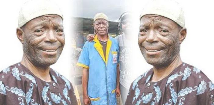 Breaking: Popular Nollywood Veteran Actor Dies In Lagos