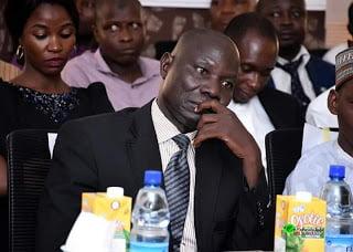 Barr Samuel - Kidnappers Abduct Judicial Director, School Principal, 3 Students in Adamawa