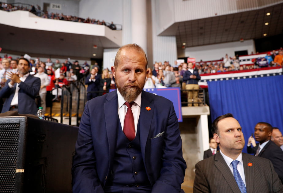 Brad Parscale - Trump Campaign Refuses To Accredit Bloomberg Agency