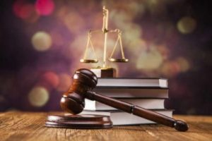 Court gavel  300x200 - COVID-19: Osun CJ Shuts Courtroom, Orders Staff To Work From Home