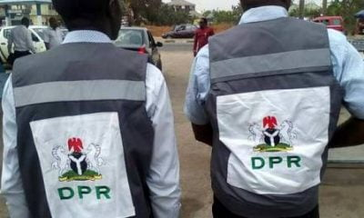 DPR Disowns Bashir Ahmad's Appointment Letter Circulating Online