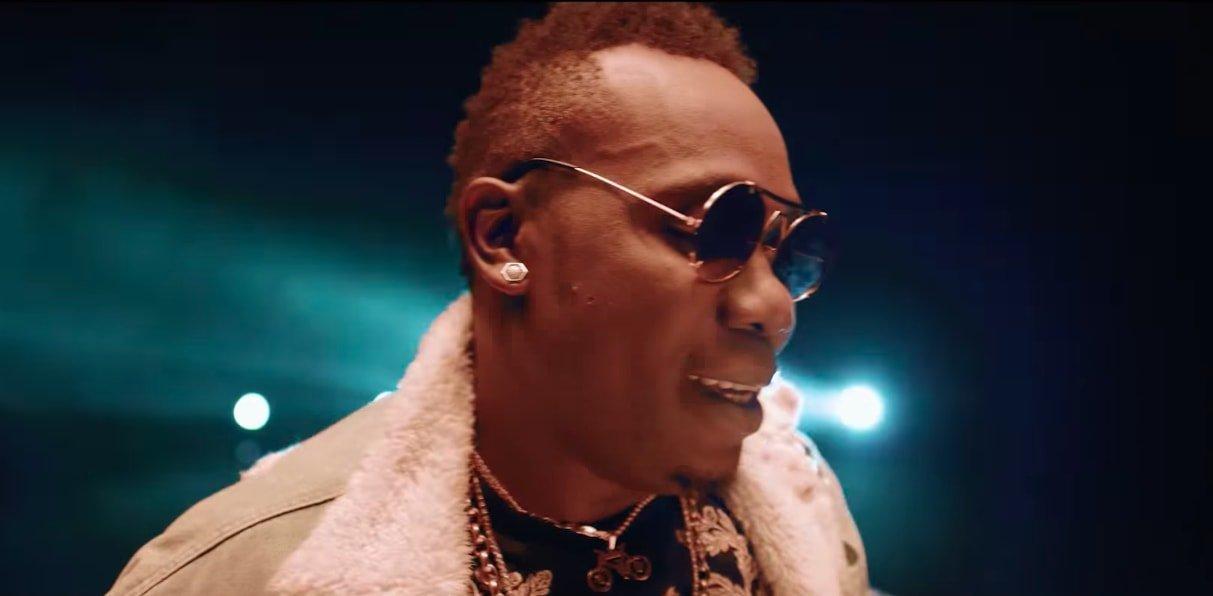 Breaking: Gunmen Abduct Nigerian Singer Duncan Mighty