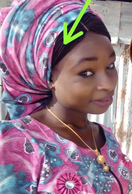 IMG 20191223 WA0010 - PHOTOS: How Boko Haram Abduct 2 Females Aid Workers , Kill 3 Along Monguno