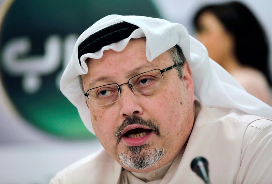 Jamal Khashoggi - Saudi Arabia Holds Media Forum A Year After The Death Of Khashoggi