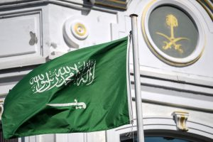 Journalist Jamal Khashoggi was killed and dismembered on 2 October 2018 by a commando of 15 Saudi agents from Riyadh at his countrys consulate in Istanbul photo. His body has never been found. 300x200 - Saudi Begins 'Umrah' Pilgrimage October 4