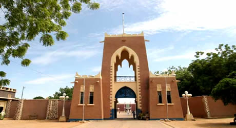 Breaking: Kano Emir Sacks Five District Heads (Full List)