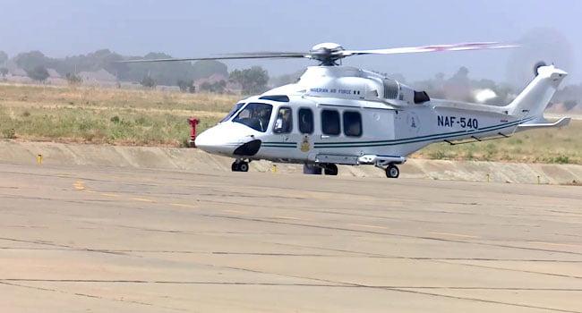 Muhammadu Buhari Departs Daura2 - Just In: Buhari Departs Daura For Kaduna After 5-day Visit (Photos)