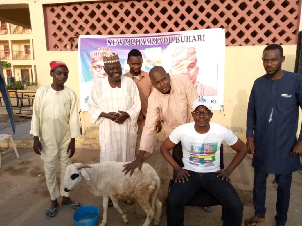 New Buhari - Disenchantment: Man changes name from Buhari to Sulaiman in Katsina