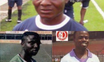 Breaking: Former Nigerian Footballer, Philip Osondu Dies