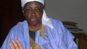 Prof. Ango Abdullahi spokesperson of the Northern Elders Forum 1280x720 1 300x169 - Ango Abdullahi Says North Ready For Restructuring, Presidential System Useless