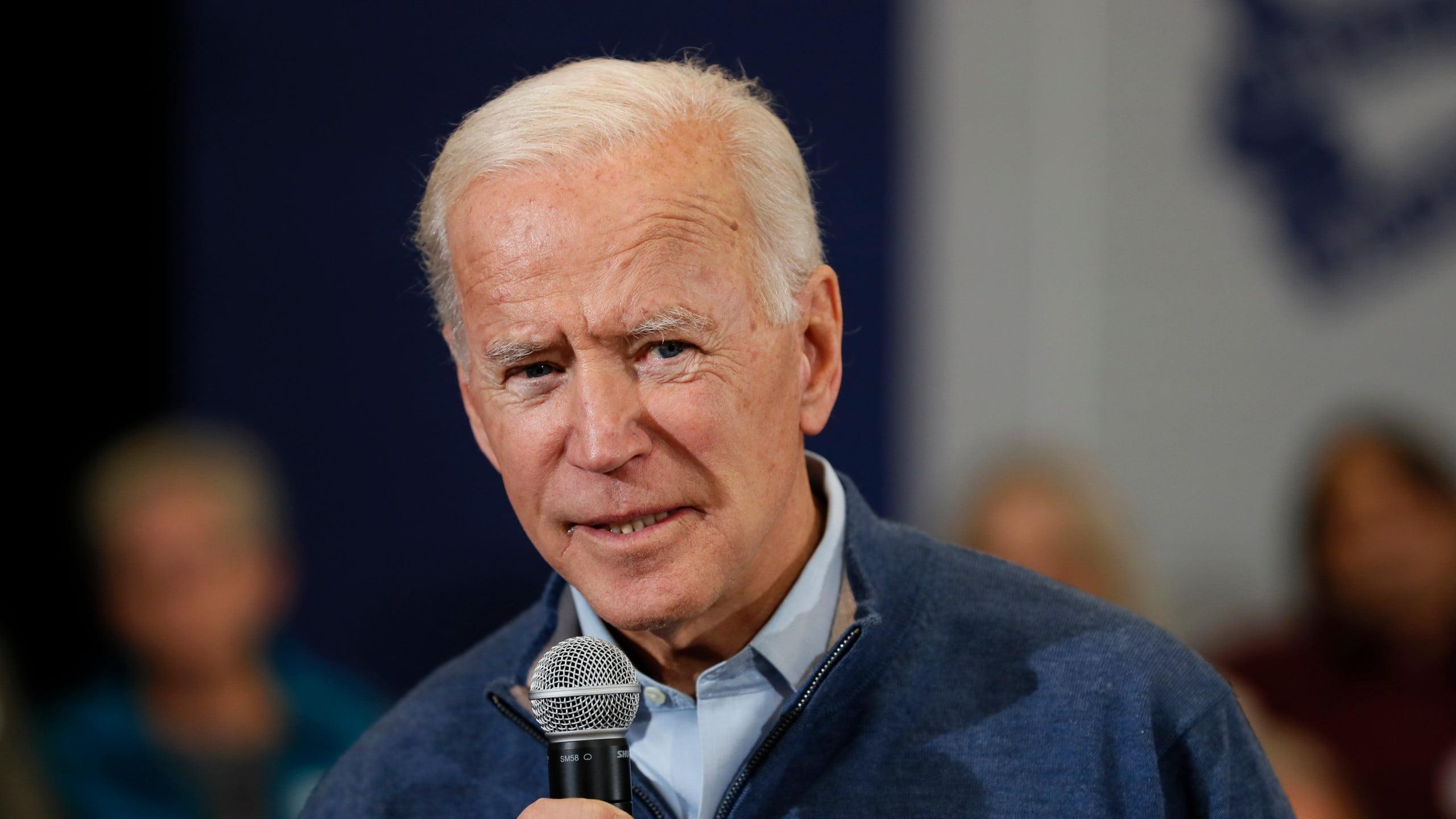 Biden To Offer 11 million Immigrants Citizenship
